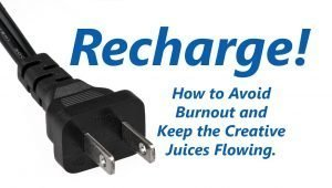 Recharge!