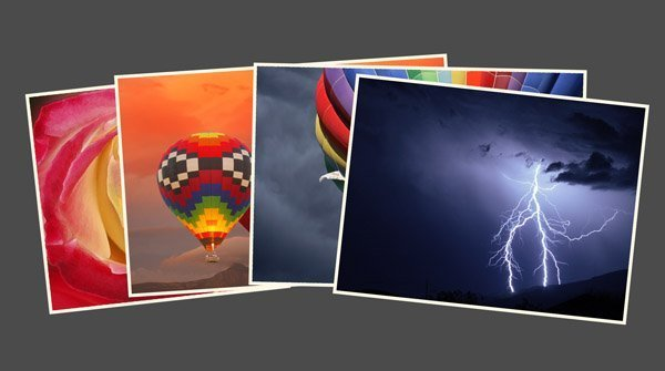 How to Build a Prize-Winning Photography Portfolio