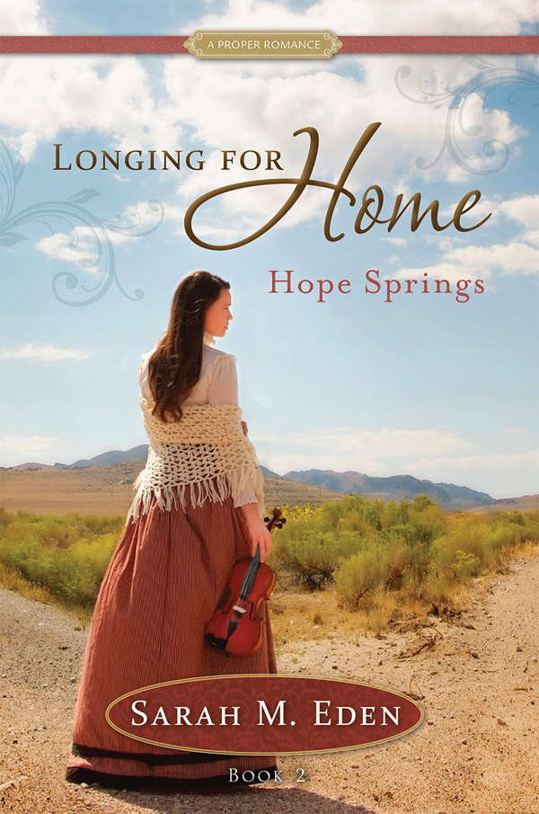 Longing for Home Hope Springs