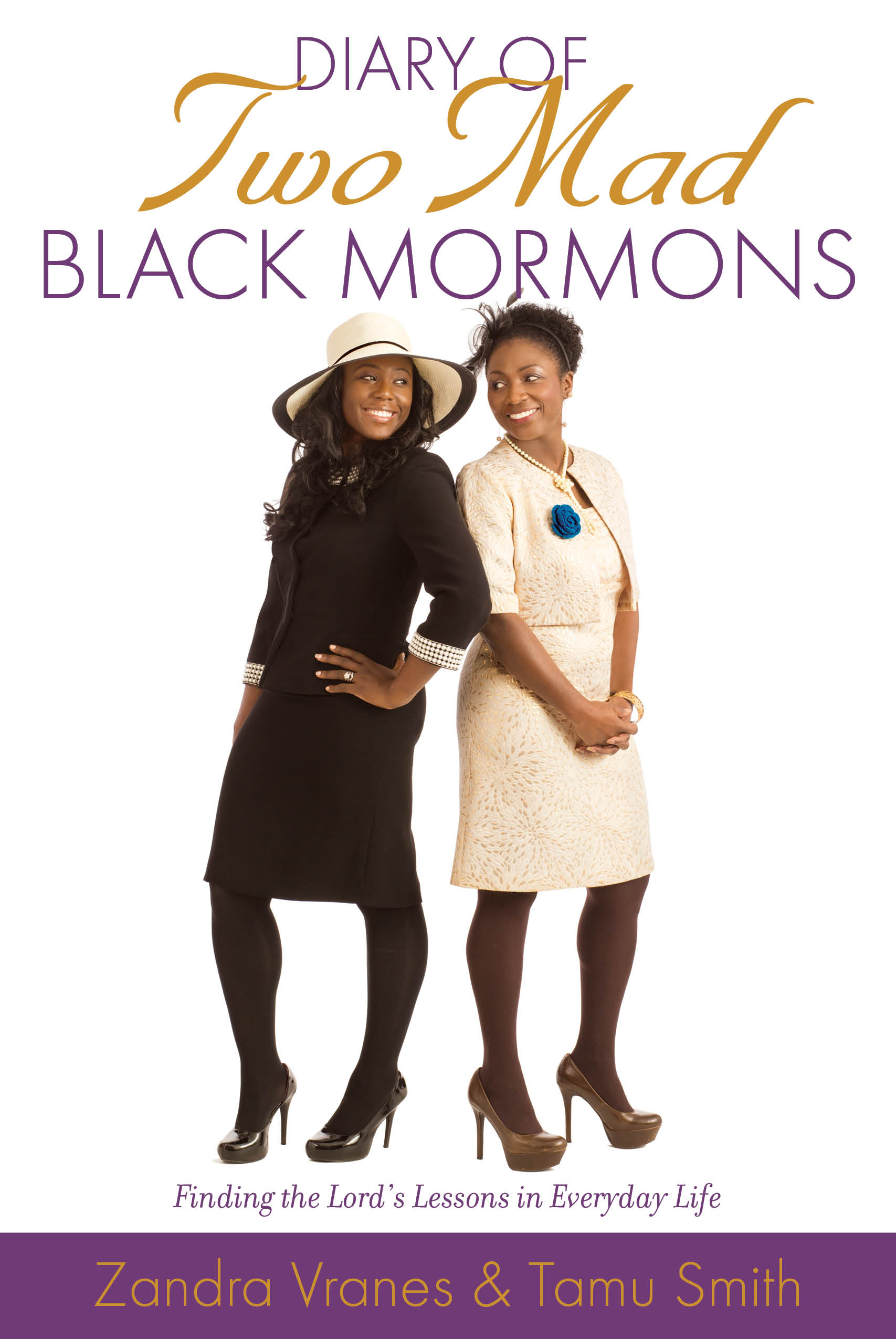 Diary Two Mad Black Mormons