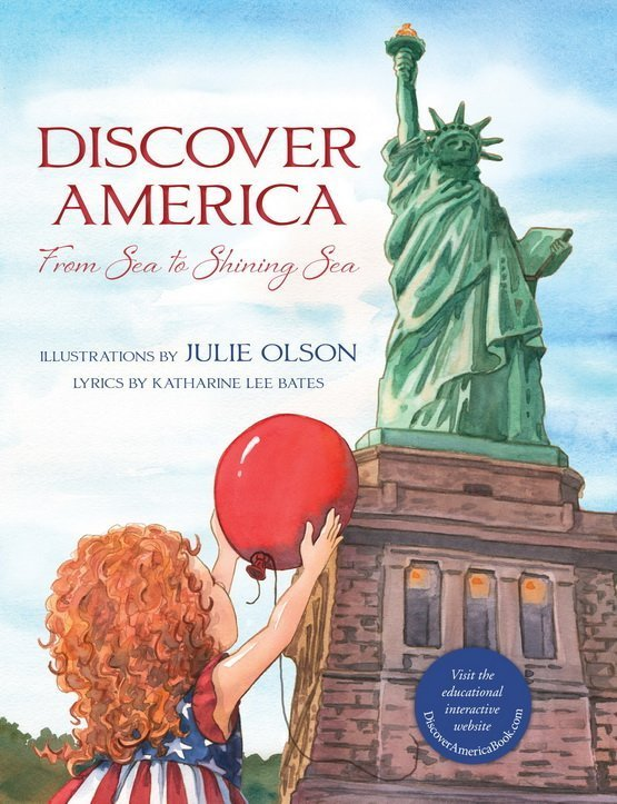 Discover America From Sea to Shining Sea