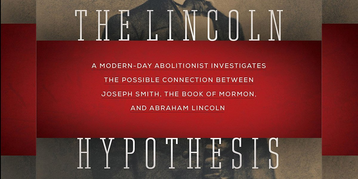 The Lincoln Hypothesis–Book Review