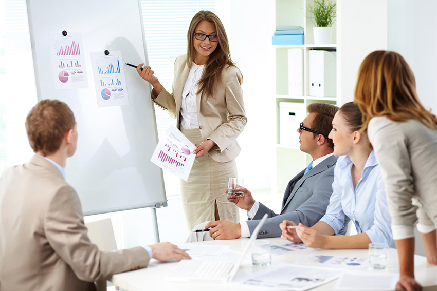 five keys for more productive meetings
