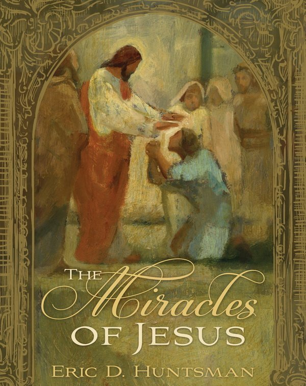 The-Miracles-of-Jesus