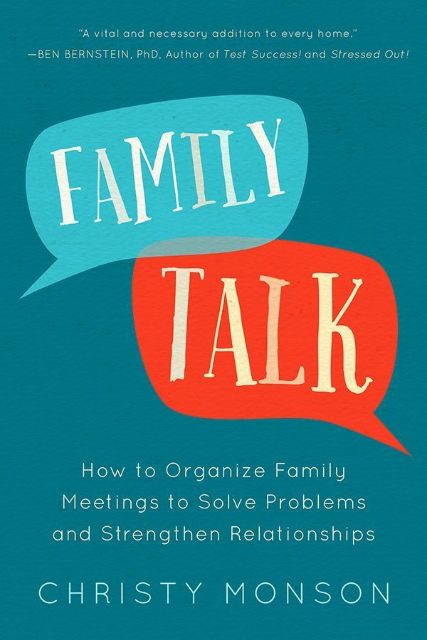 Family Talk Improves Family Communications