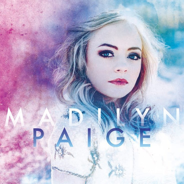 "Madilyn Paige's Debut Album is ""Irreplaceable"" –Review"