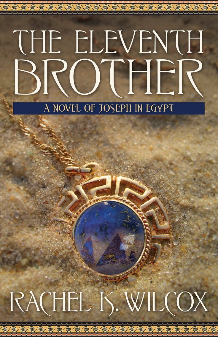 The Eleventh Brother-A Novel of Joseph in Egypt