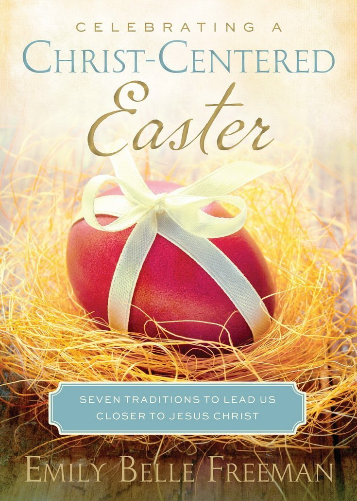 Celebrating a Christ-Centered Easter–Book Review