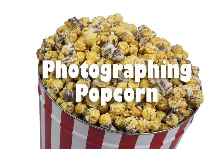 On Assignment: Photographing Popcorn