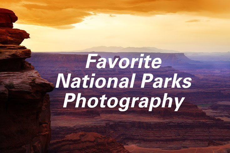 Favorite-National-Parks-Photography