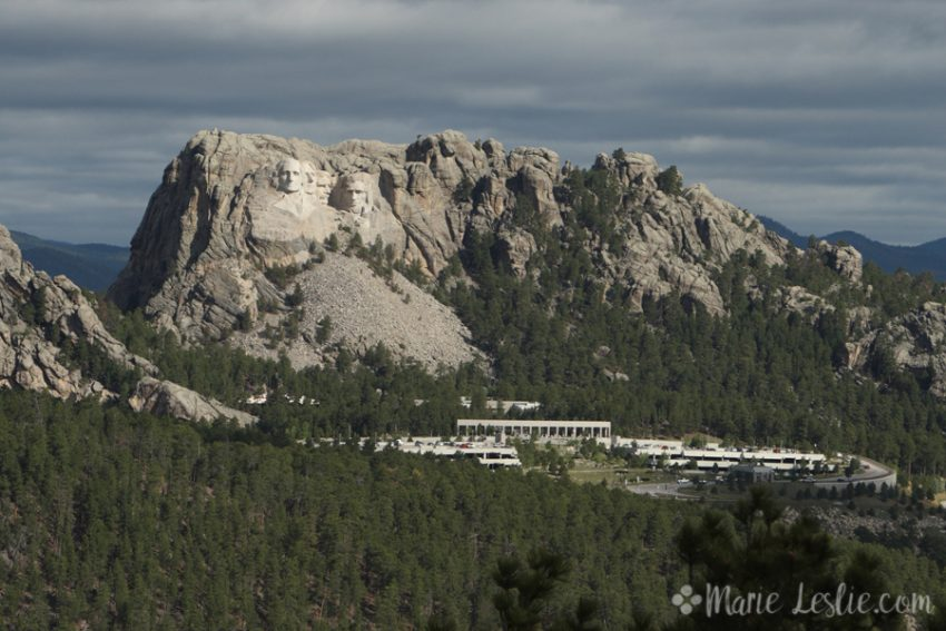 Mt. Rushmore Panoramic