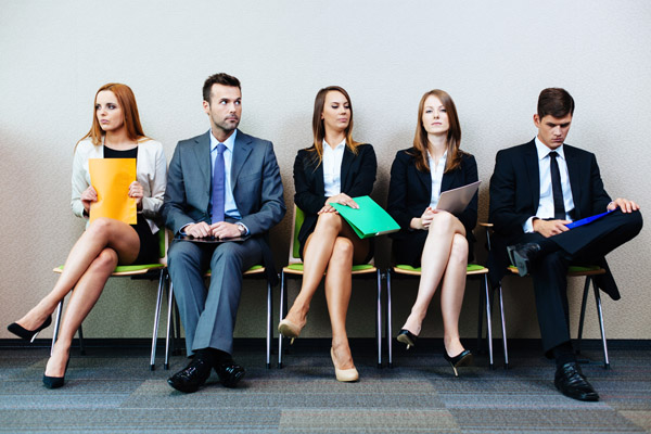 5 Job Search Mistakes of New College Grads