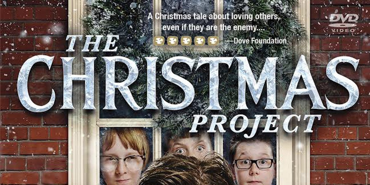 The Christmas Project -- Movie Review & Giveaway