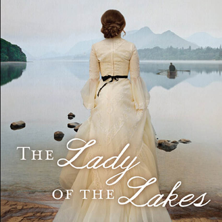 The Lady of the Lakes–Book Review