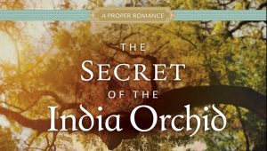 The Secret of the India Orchid–Book Review