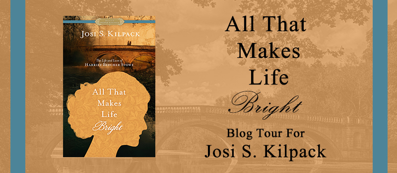 All That Makes Life Bright Blog Tour