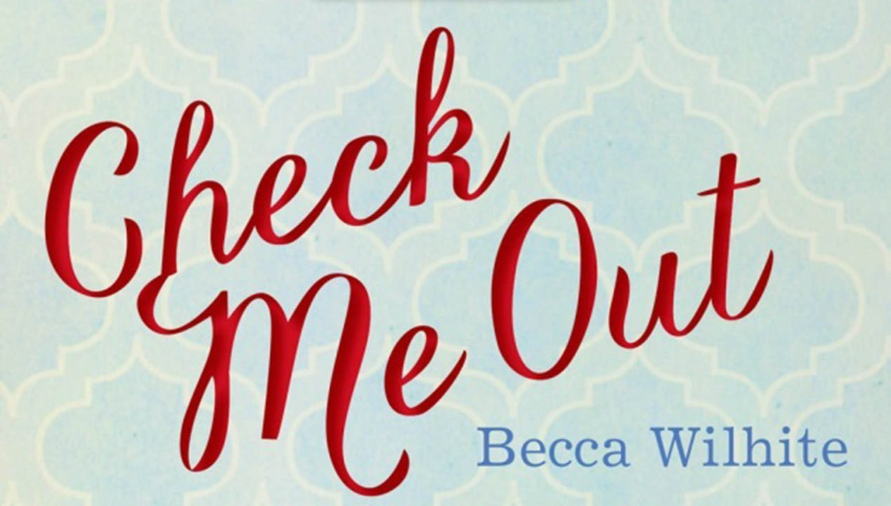 """Check Me Out"" Finds Romance at the Library"