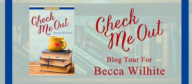 Check Me Out by Becca Wilhite Blog Tour