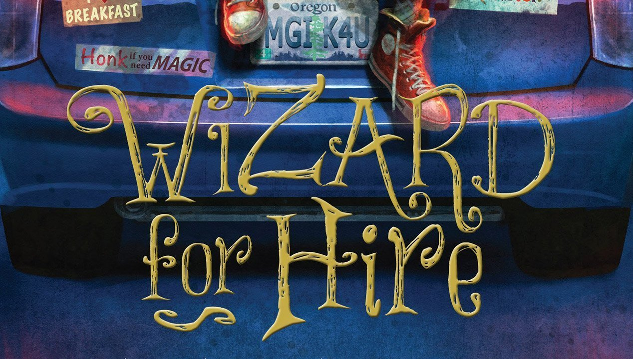 wizard for hire by obert skye header
