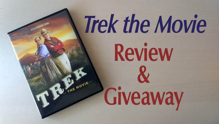 trek the movie review and giveaway