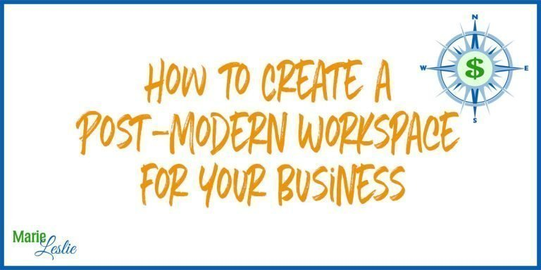 How to Create a Post-Modern Workspace for Your Business (2)