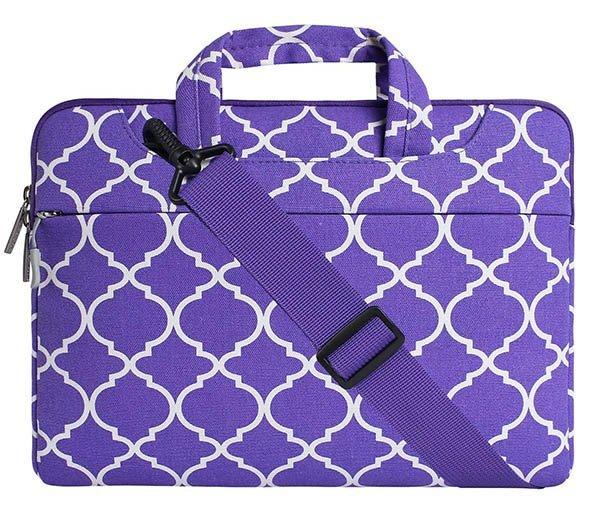 Laptop Sleeve Shoulder Bag