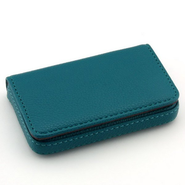 Leather Business Name Card Wallet