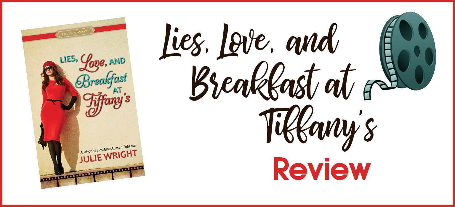 Lies, Love, and Breakfast at Tiffany's Review
