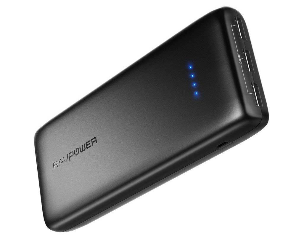 Portable Smartphone and Tablet Charger