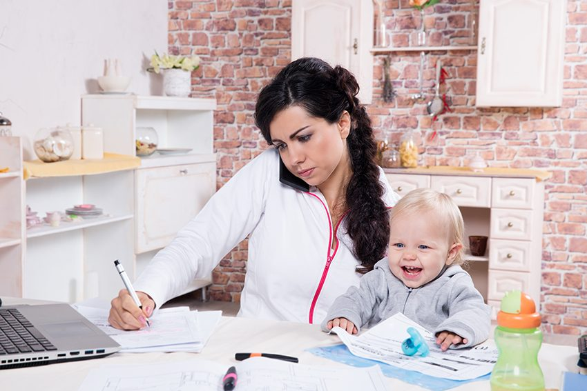 you need insurance for your home business