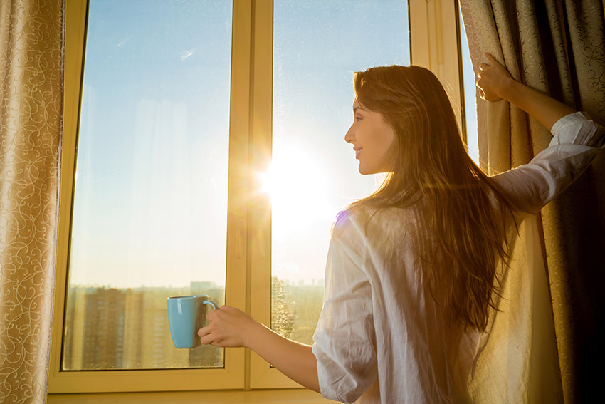 7 keys to start your day successfully