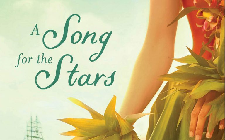 A Song for the Stars header