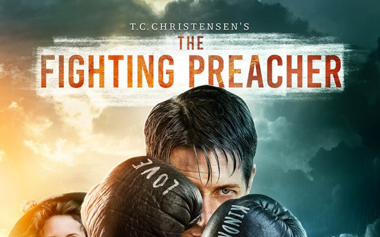 Theater Release Date Announced for The Fighting Preacher