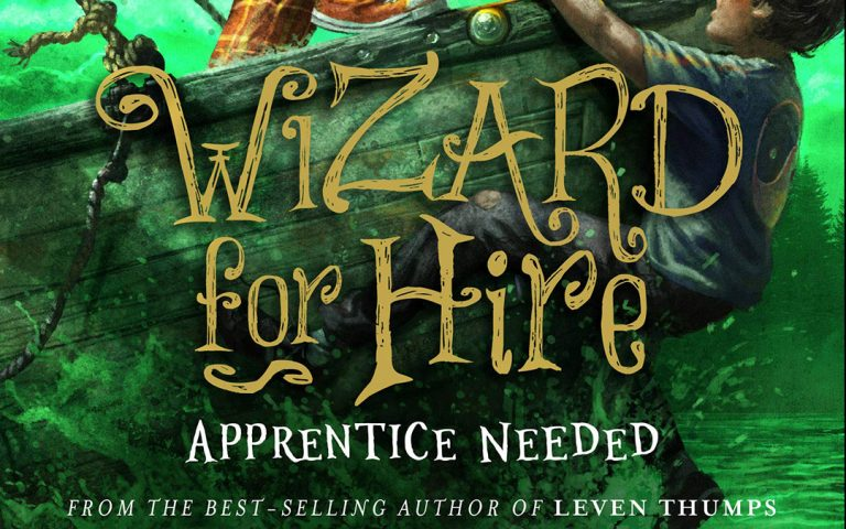 Wizard for Hire Apprentice Needed