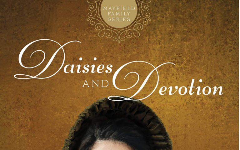 daisies and Devotion by Josi S Kilpack