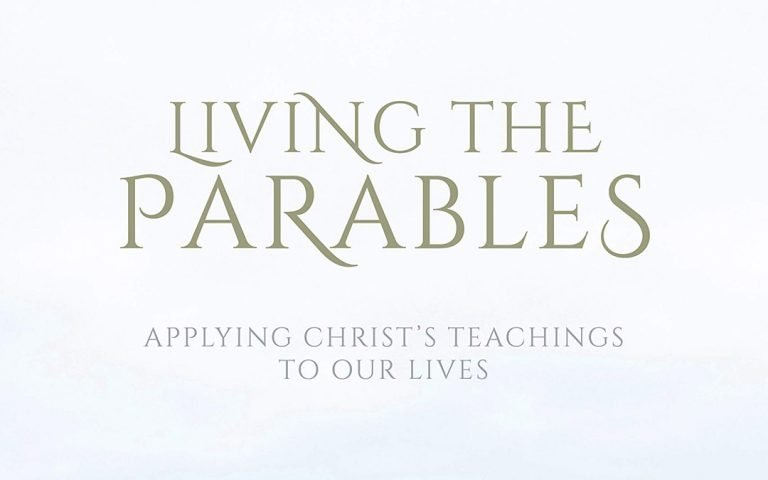 living the parables