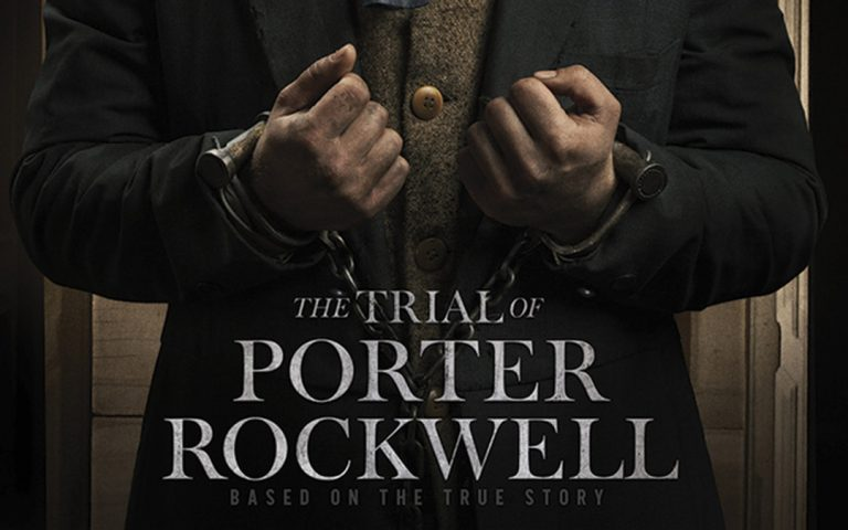 The Trial of Porter Rockwell
