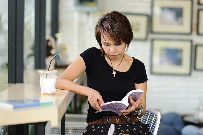 4 Books to Help You Build Your Business