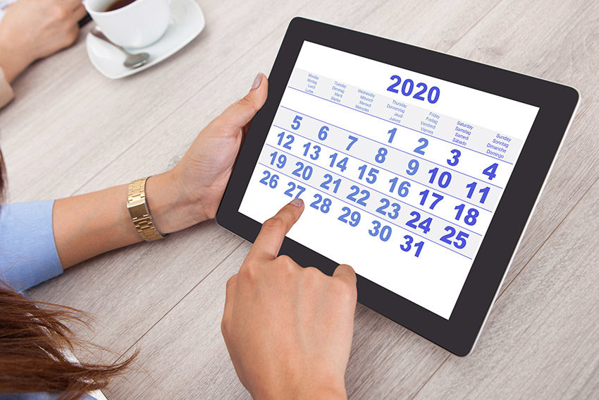 10 ways to prepare now for success in 2020