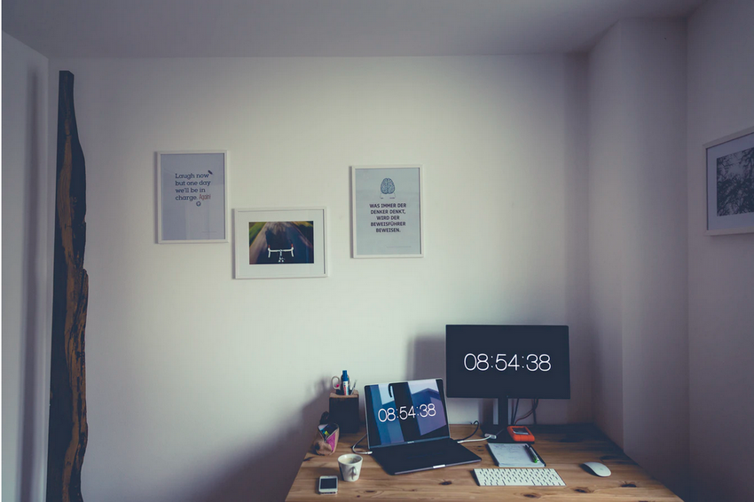 Upgrade Your Home Office to Be Enjoyable and Productive