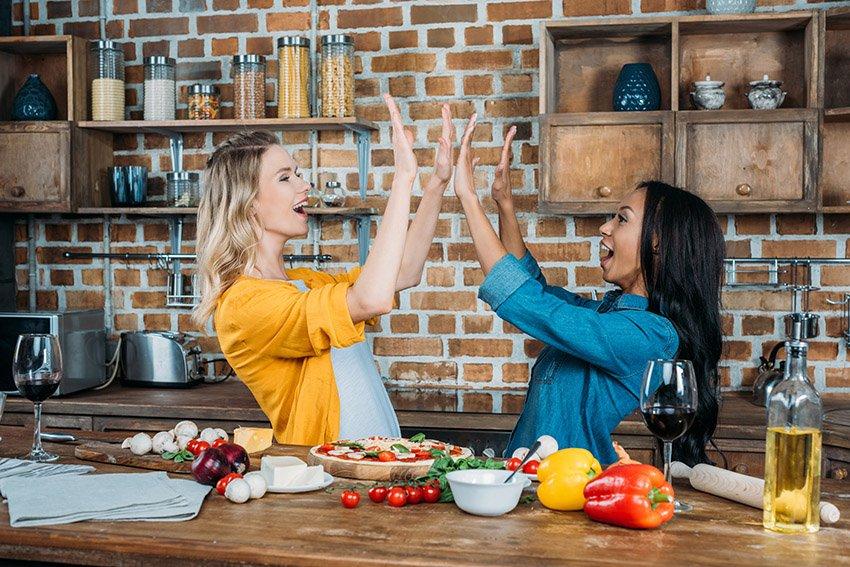 Find Help-Take on a partner